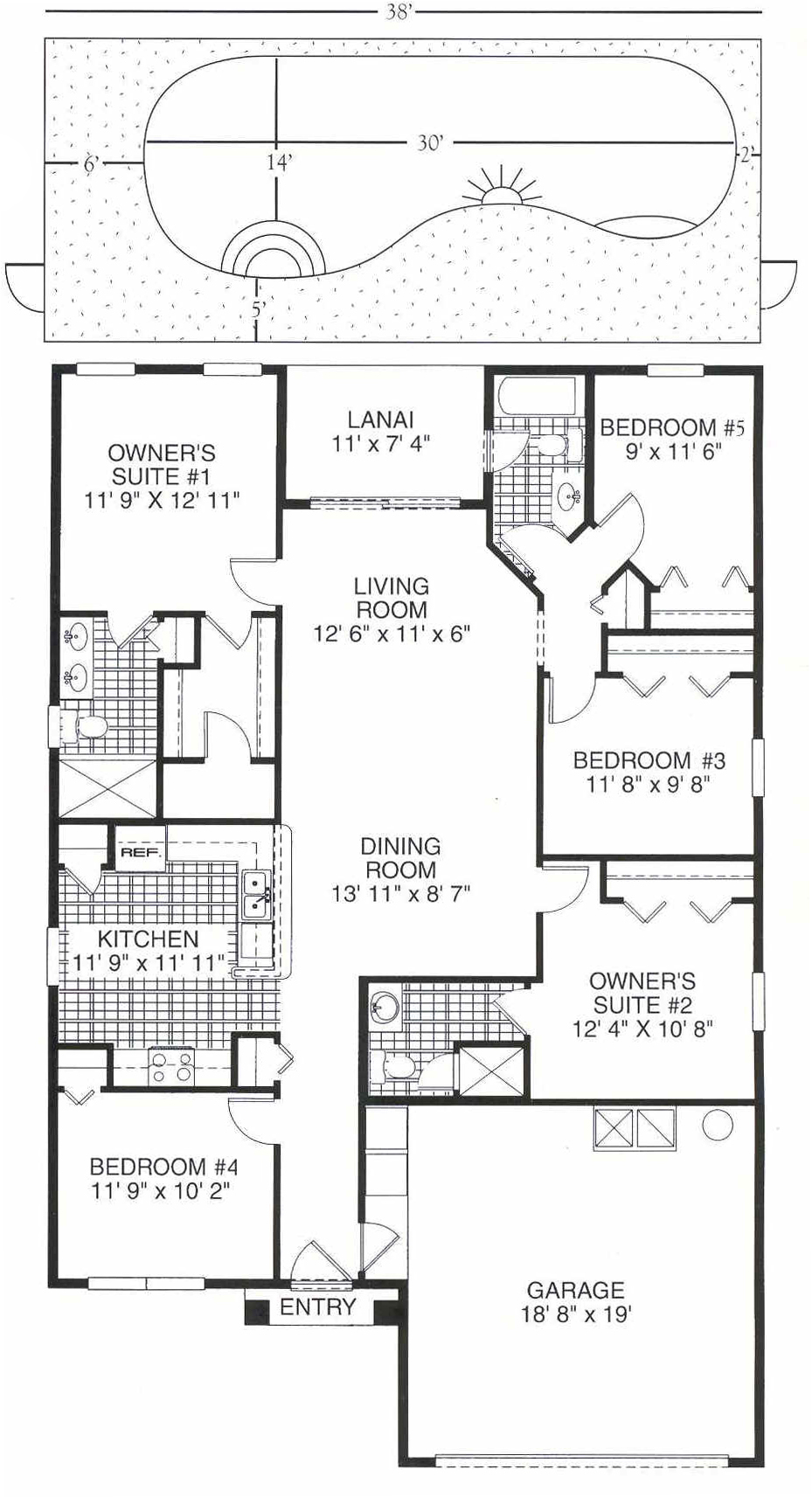 Edison Height moreover 3 Bedroom Split Floor Plan Ranch also modore Homes Floor Plans moreover modore Homes Floor Plans besides Modular Home Floor Plans Wilmington Nc. on premier modular homes