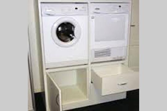 Ikea Wasmachine Ombouw Interesting Beautiful Kast Voor
